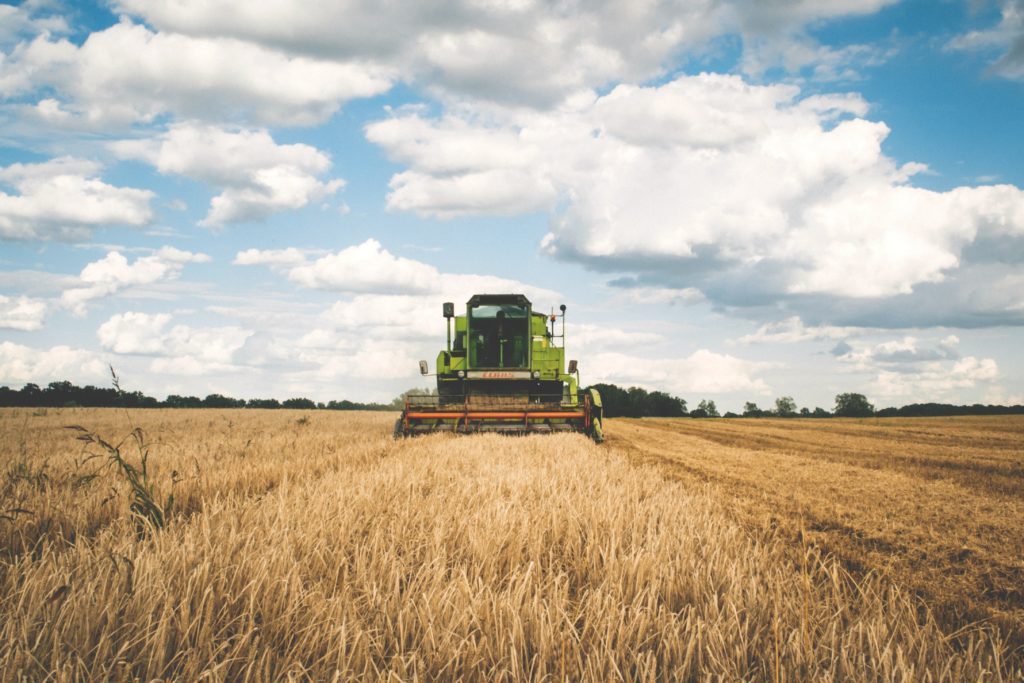 SINP News: What is the Farm Owners and Operators Sub-Category