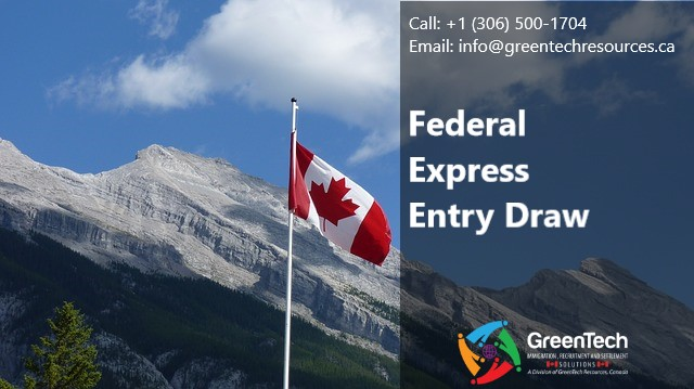 Latest Express Entry invites 3,500 candidates for Canadian Permanent Residency