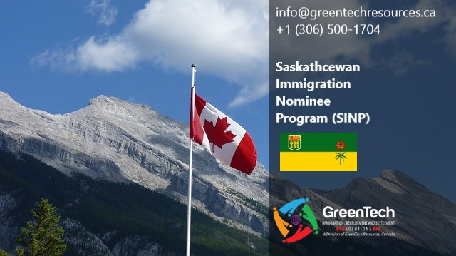 Saskatchewan invites 438 candidates to apply for SINP