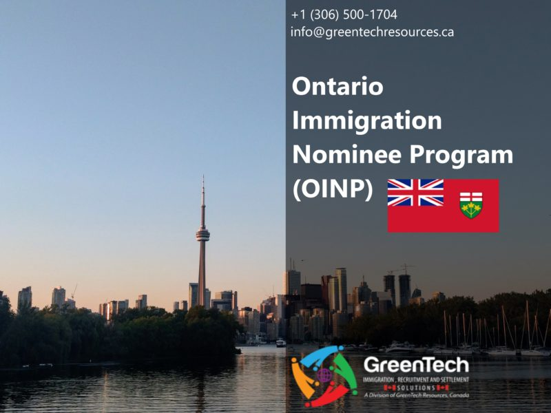 Ontario gives provincial nomination to new Express Entry candidates