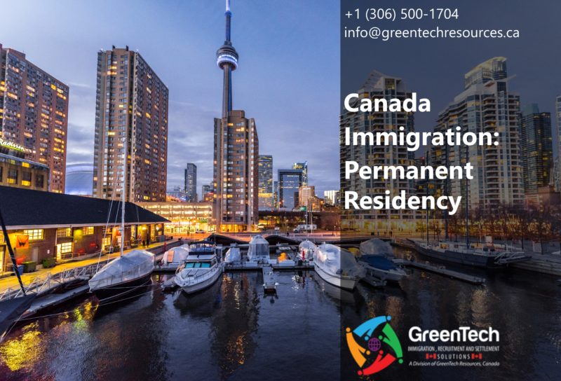 Canada announces huge targets for Permanent Residency