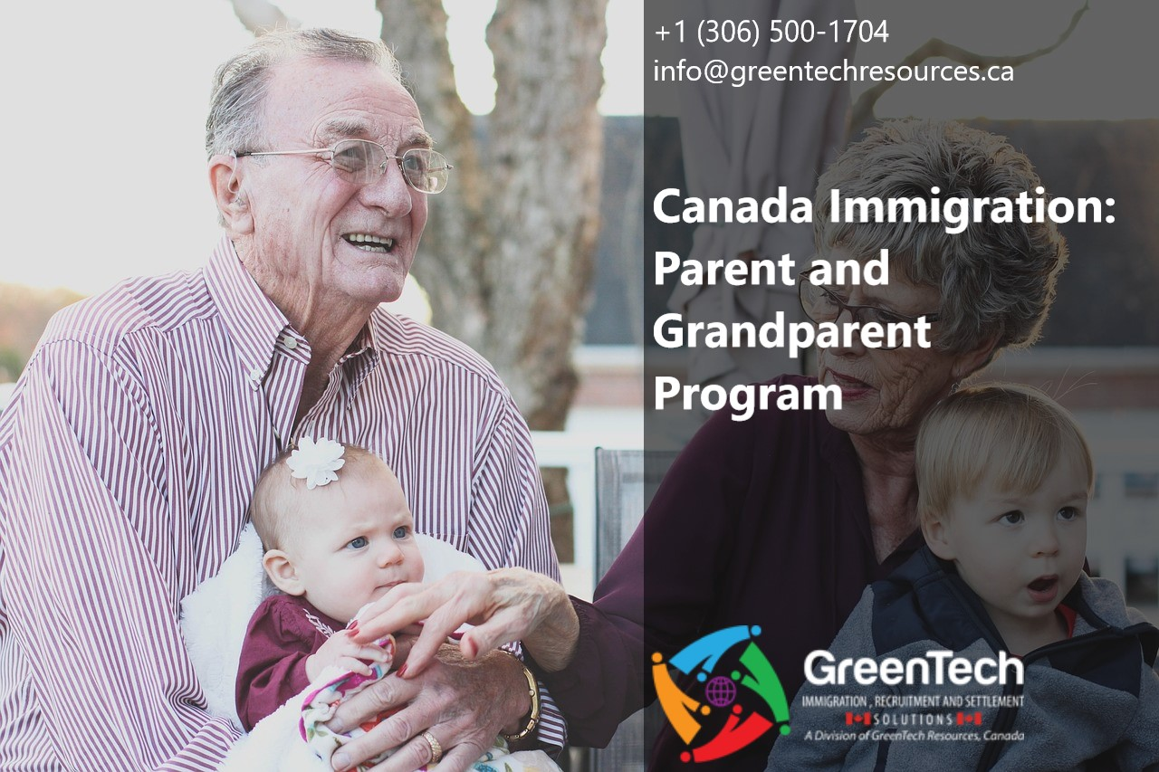 Canada to reopen Parents and Grandparents Program in late January