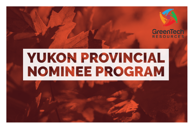 Yukon Provincial Nominee Program