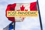 IRCC post-pandemic measures