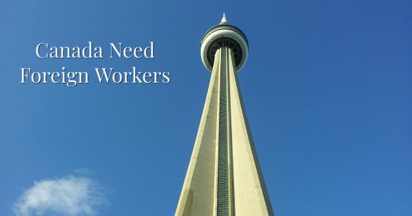 Foreign Worker Recruitment