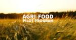 Agri-Food Pilot Program